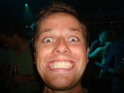crazy tom